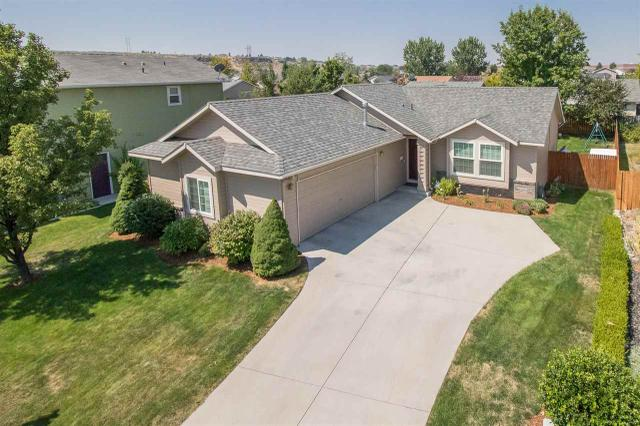 Loans near  S Teak Way, Boise ID