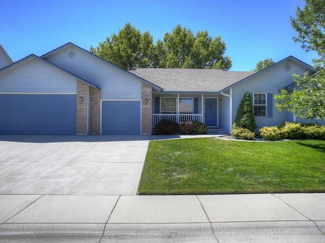 Loans near  W Silverking Dr, Boise ID