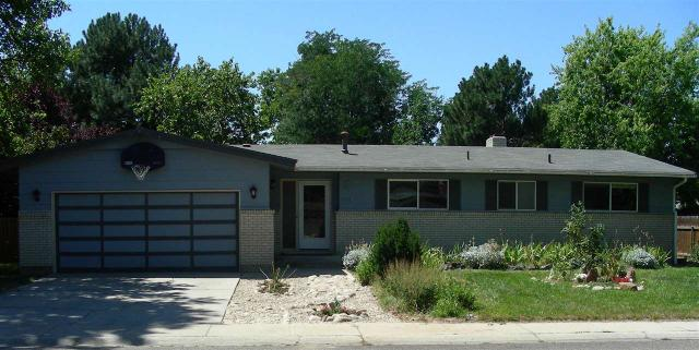 Loans near  N Allamar Dr, Boise ID