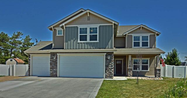 19038 Kenney Way, Caldwell, ID 83605