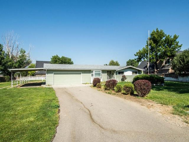 931 N Horseshoe Bend Rd, Eagle, ID 83616