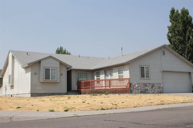 845 SW Gregory Ln, Mountain Home, ID 83647