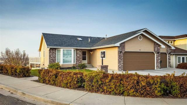 950 Hughes Dr, Payette, ID 83661