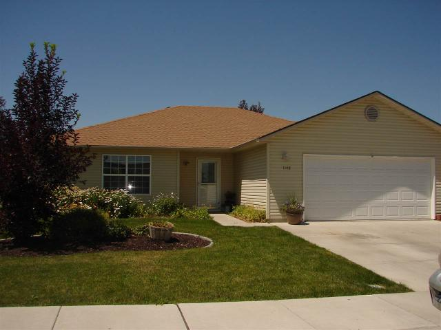 1148 Fiesta Way, Twin Falls, ID 83301