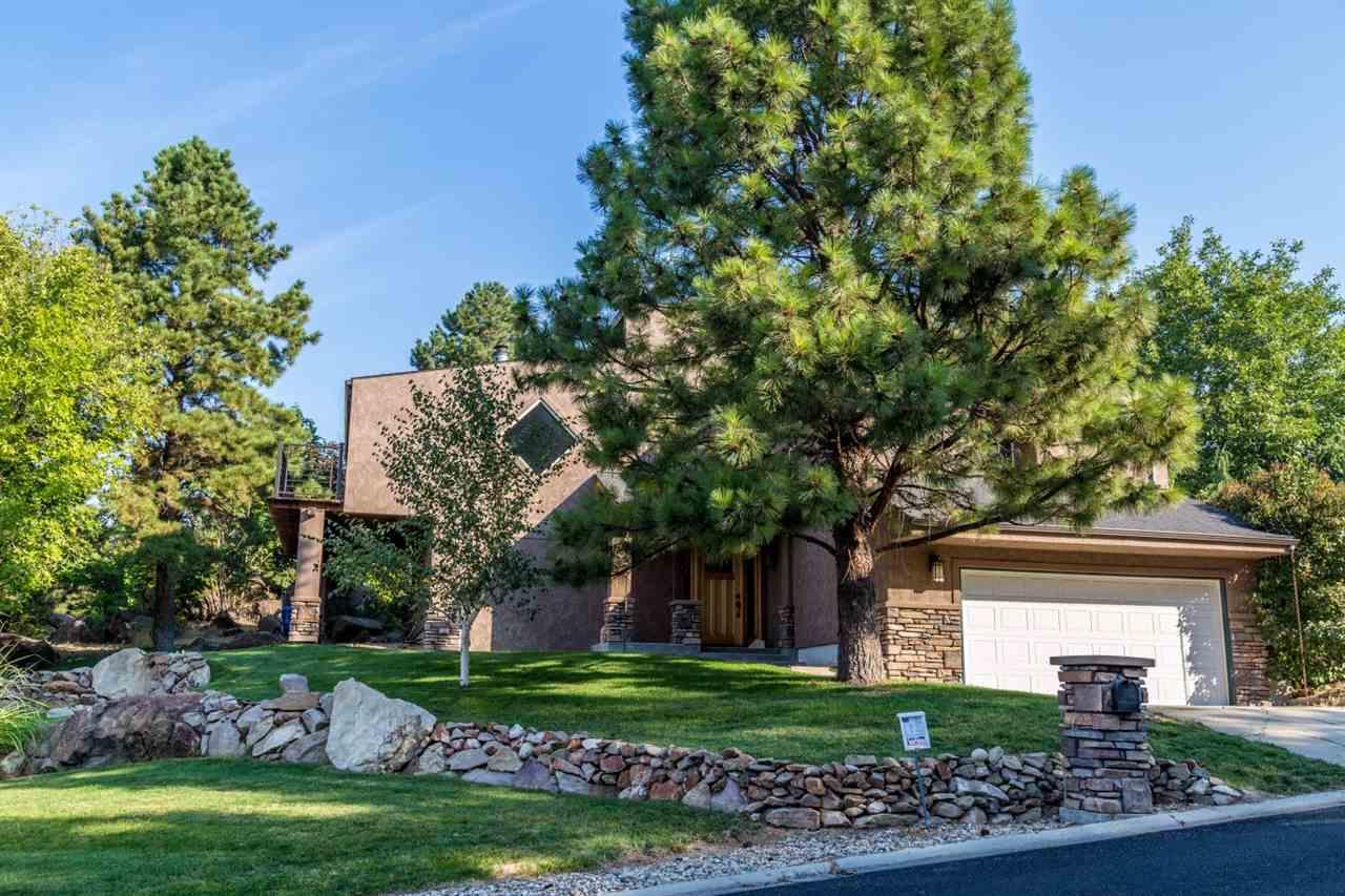 2900 E Stone Point Drive, Boise, ID 83712