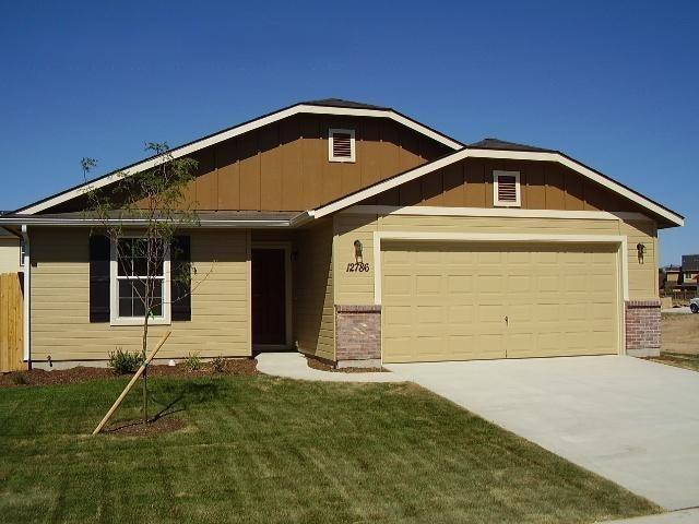 1090 S Penmark Avenue, Kuna, ID 83634