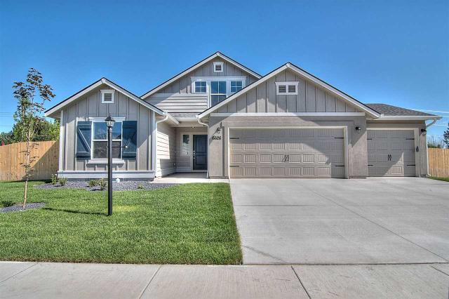 10543 Hackberry Ct, Nampa, ID 83687