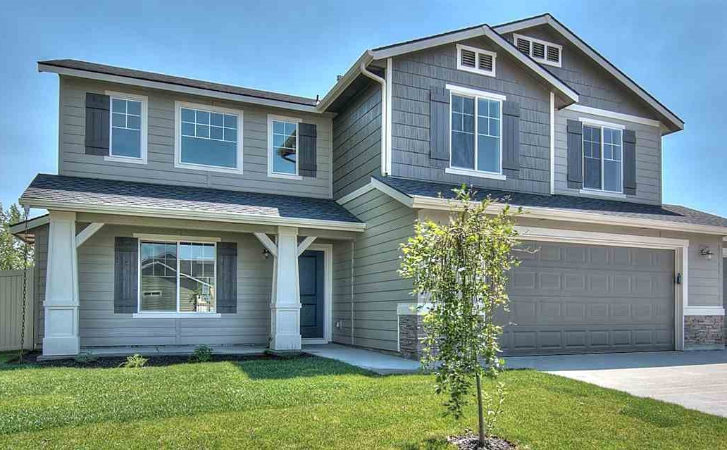 10519 Hackberry Ct, Nampa, ID 83687