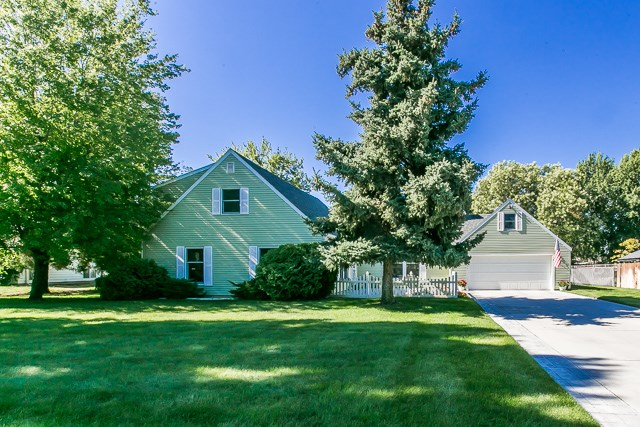 12397 Lewis And Clark Drive, Boise, ID 83713
