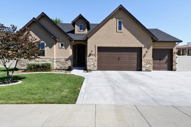 5353 N Morninggale Way, Boise, ID 83713