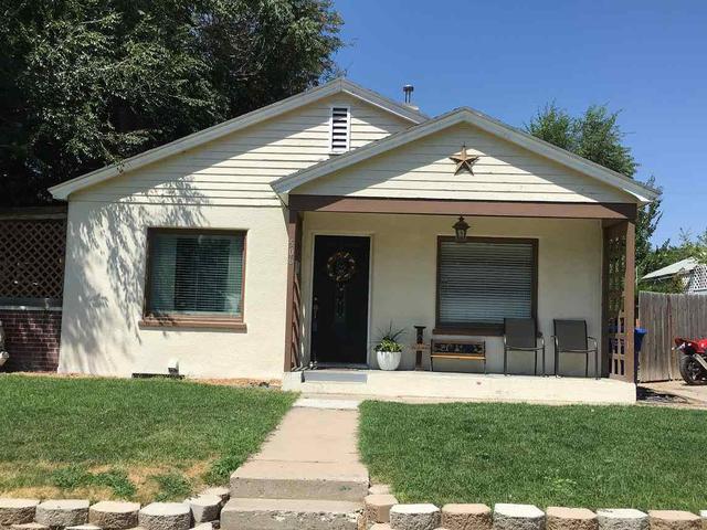506 E Avenue D, Jerome, ID 83338
