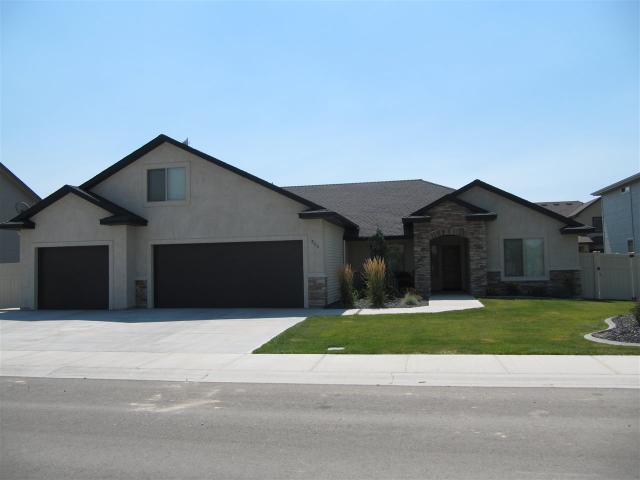599 Reese Rd, Twin Falls, ID 83301