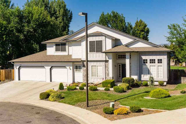 1952 S Lost Trail Pl, Boise, ID 83709