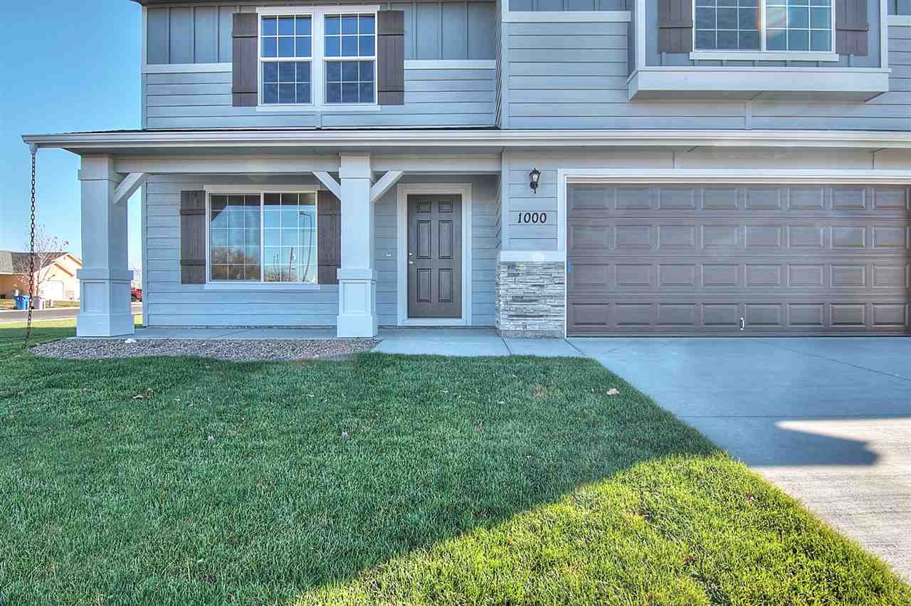1000 SW Independence Avenue, Mountain Home, ID 83647