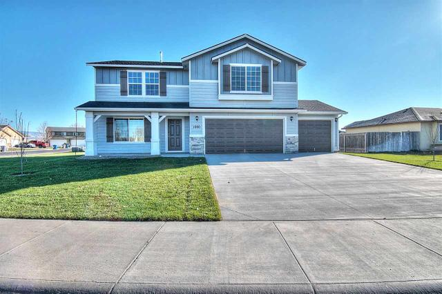 1000 SW Independence Ave, Mountain Home, ID 83647