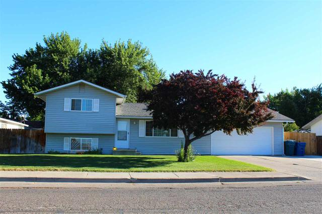 170 E 12th N, Mountain Home, ID 83647