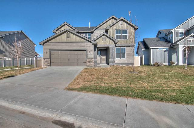 2872 W Pear Apple St, Kuna, ID 83634