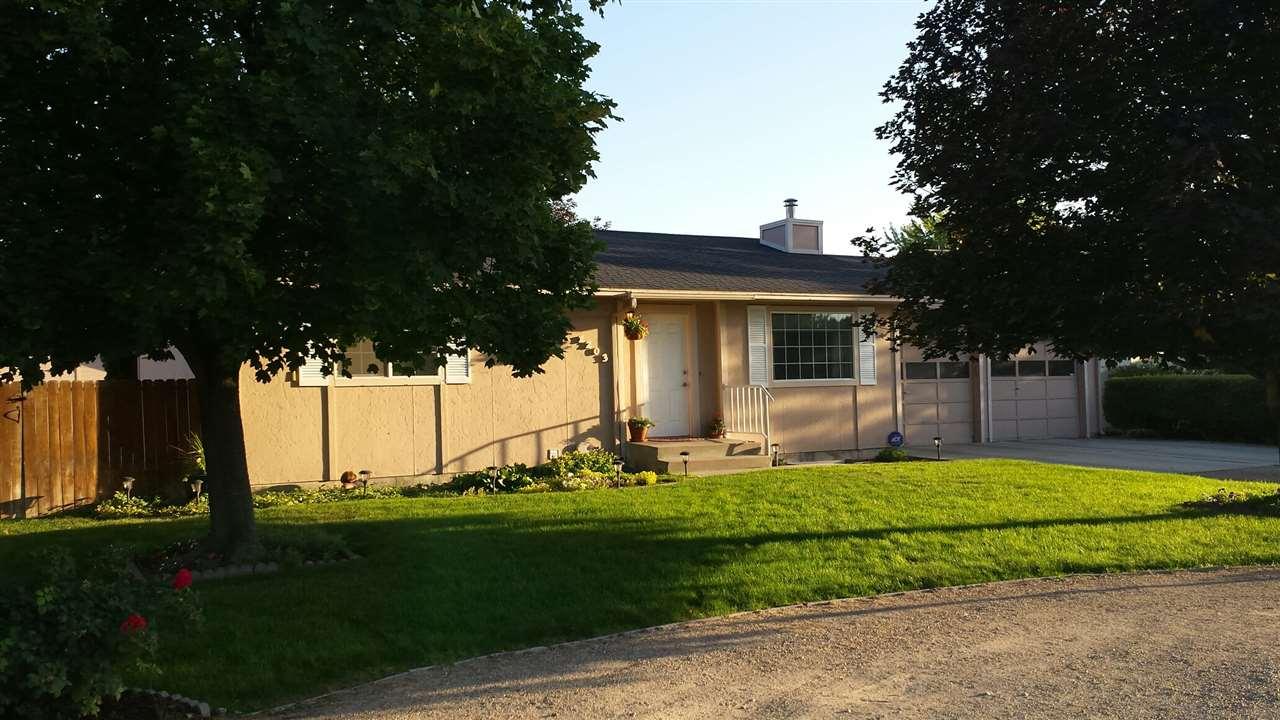 1203 W Orchard Avenue, Nampa, ID 83651