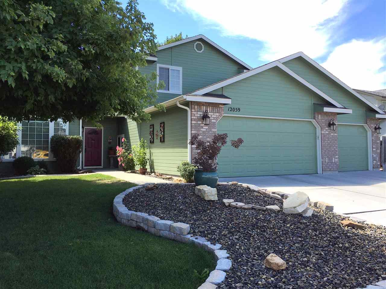 12059 W Blueberry, Boise, ID 83709