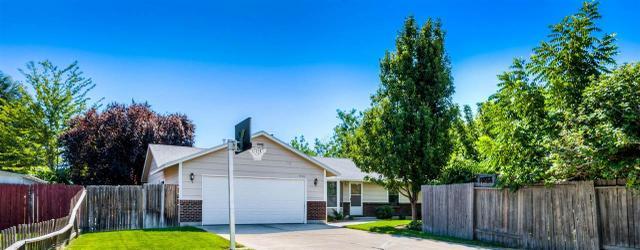 Loans near  N Shamrock, Boise ID