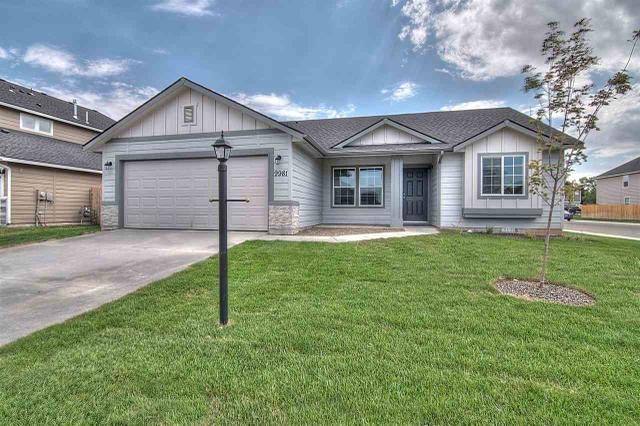 716 N Haven Cove Ave, Meridian, ID 83642