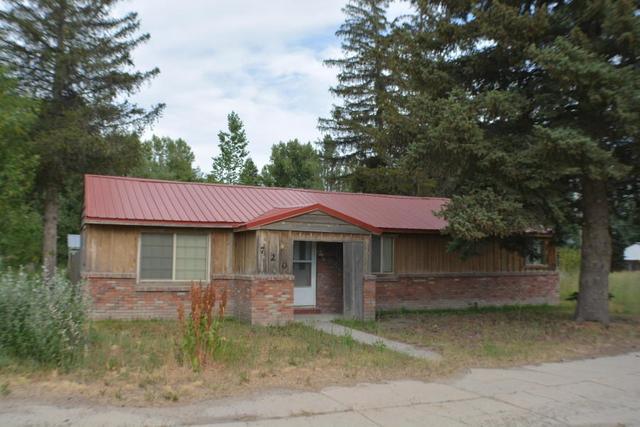 720 Solider Rd, Fairfield, ID 83327