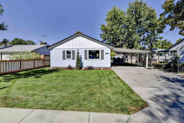 1709 Broxon, Boise, ID 83705