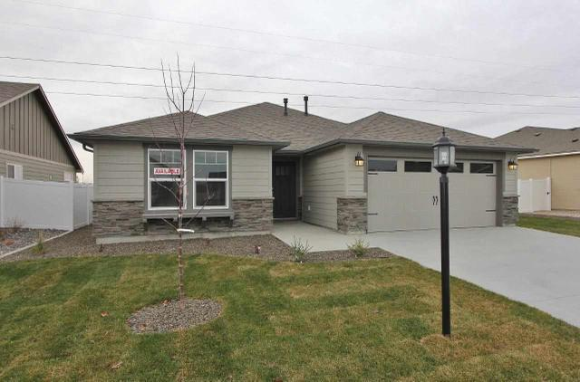 3605 S Edgeview Dr, Nampa, ID 83686