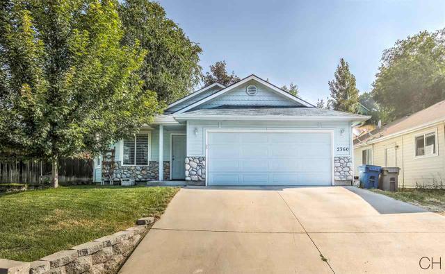 2360 W Hill Rd, Boise, ID 83702
