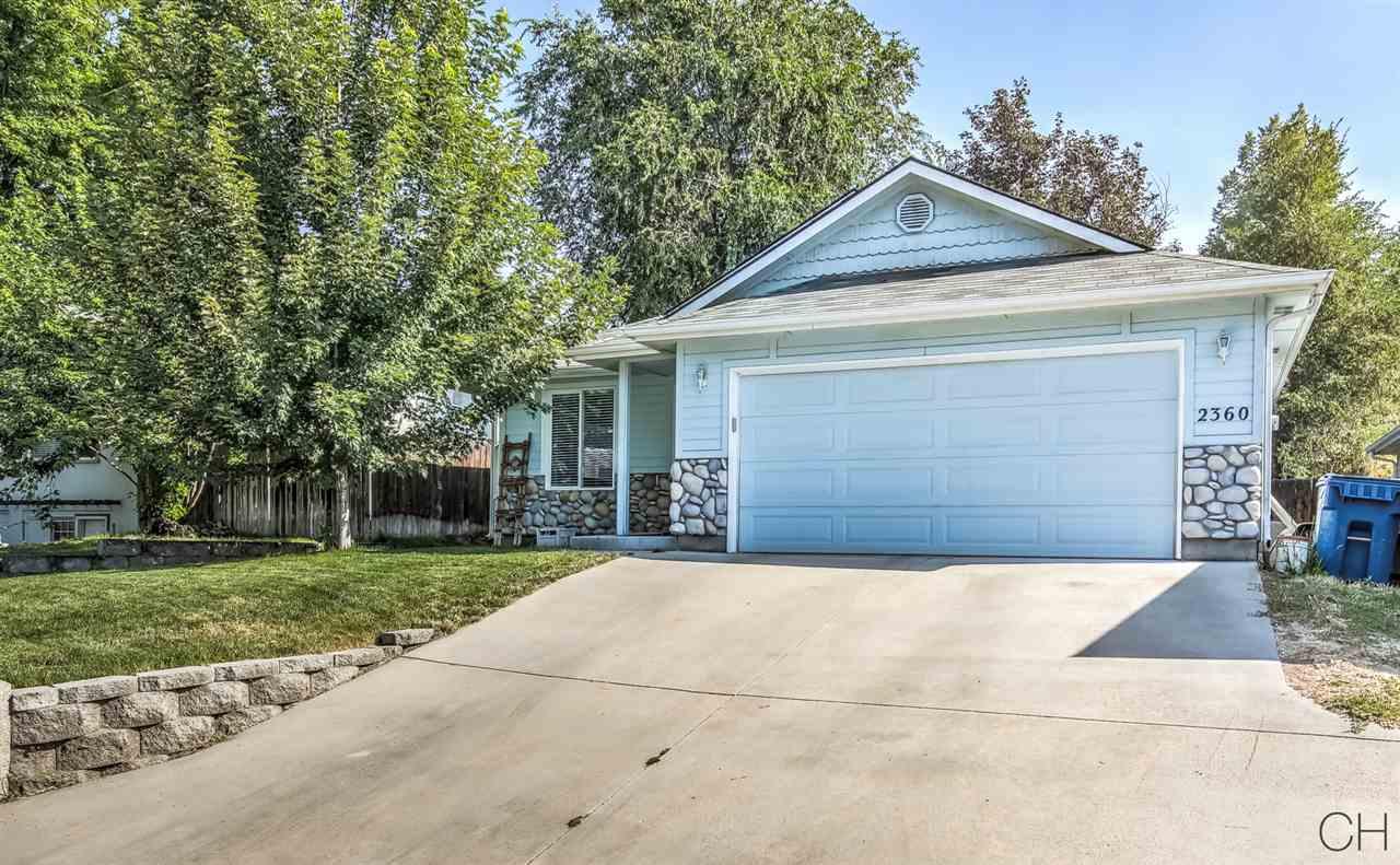 2360 W Hill Road, Boise, ID 83702