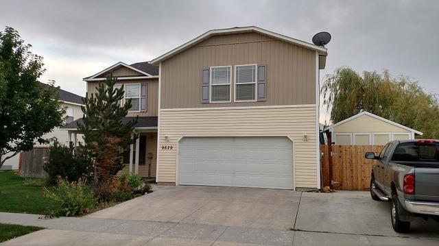 Loans near  W Bronze Dr, Boise ID