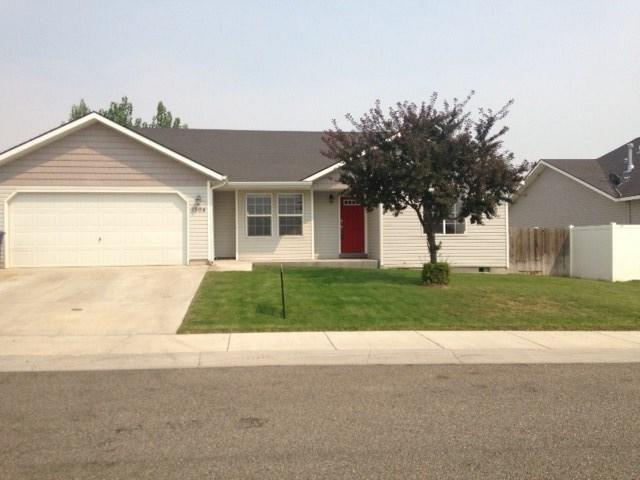 1504 N Evergreen St, Jerome, ID 83338