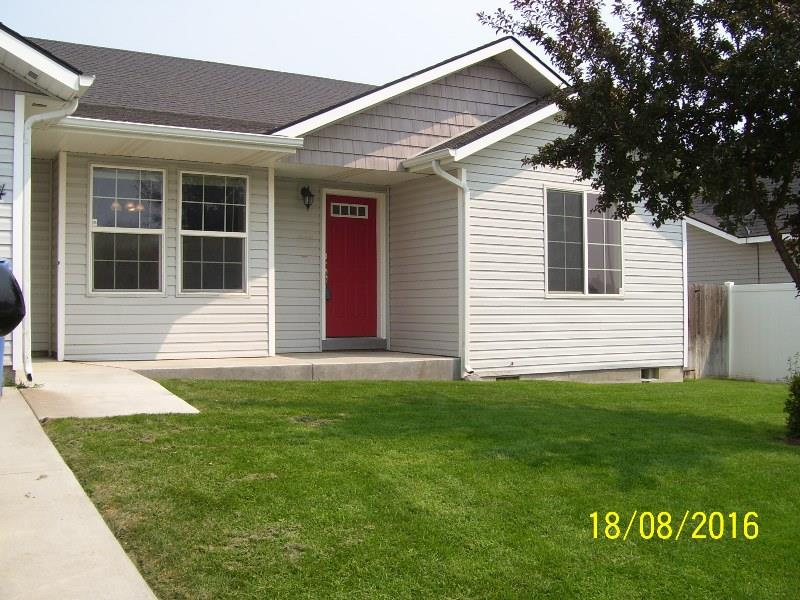 1504 N Evergreen Street, Jerome, ID 83338