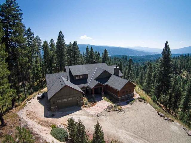 20 Mountain Top Rd, Garden Valley, ID 83622