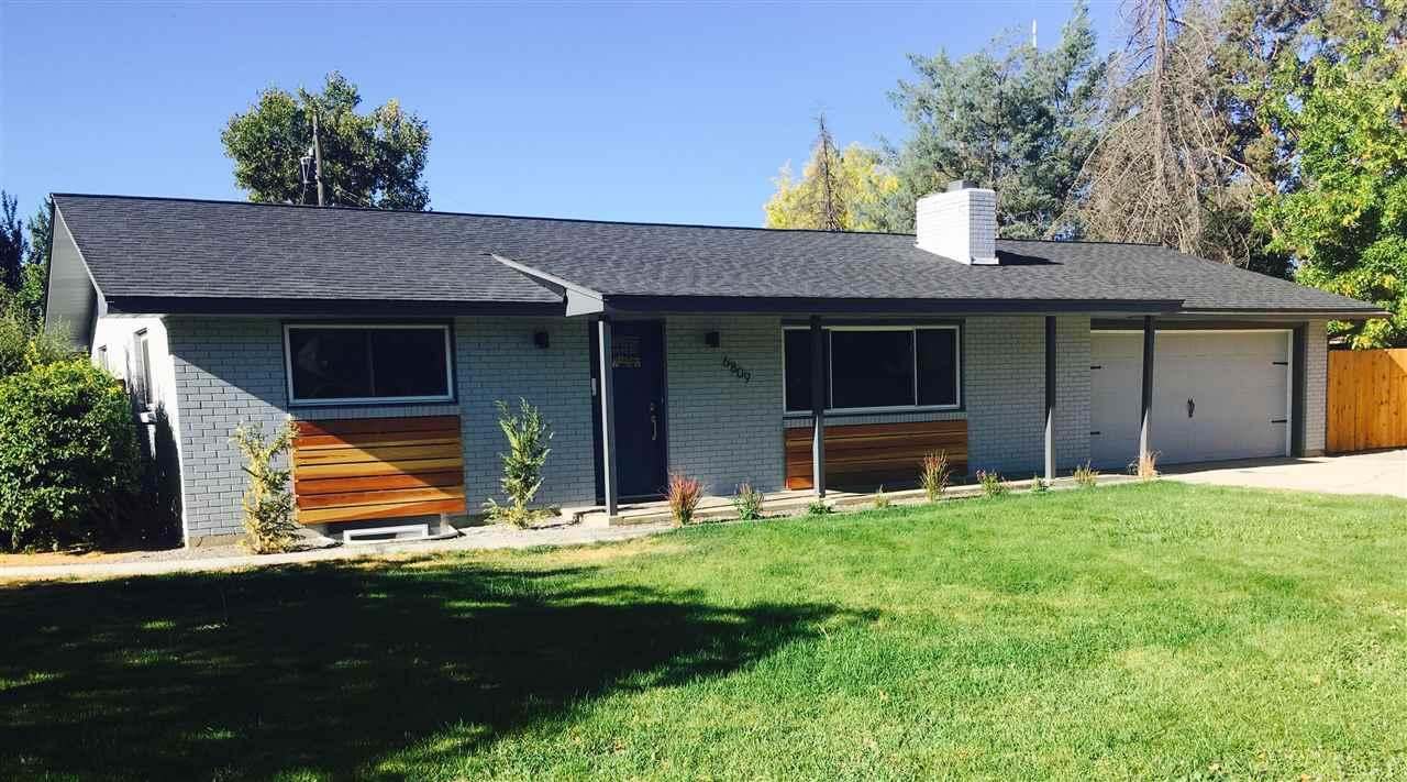 6809 W Brentwood, Boise, ID 83709