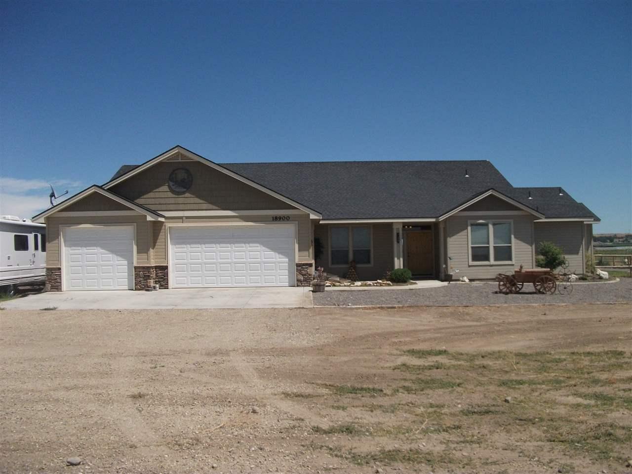 18900 Fargo Rd, Wilder, ID 83676