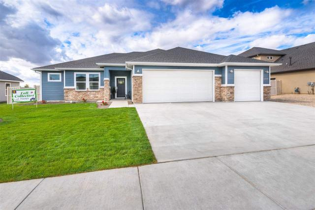 2035 N Cold Creek Ave, Star, ID 83669
