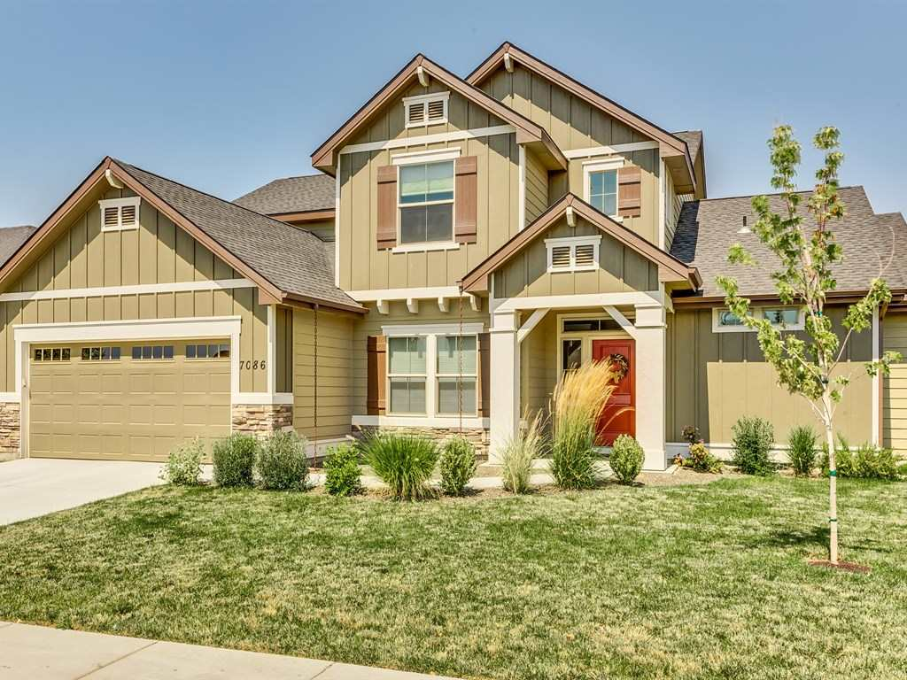 7086 W Ring Perch Court, Boise, ID 83709