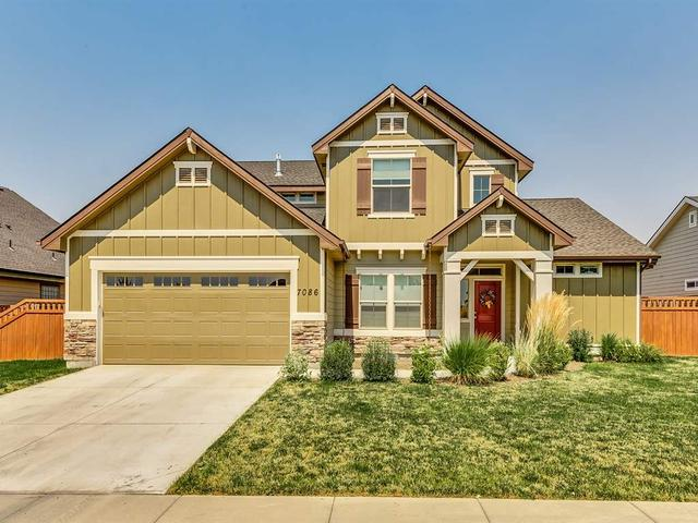7086 W Ring Perch Ct, Boise, ID 83709