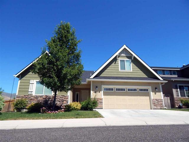 Loans near  Epsilon, Boise ID