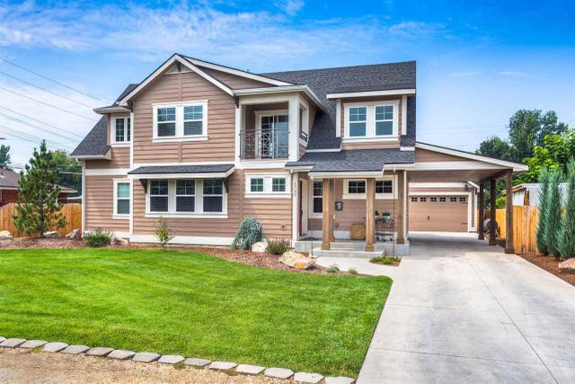 Loans near  S Gourley St, Boise ID