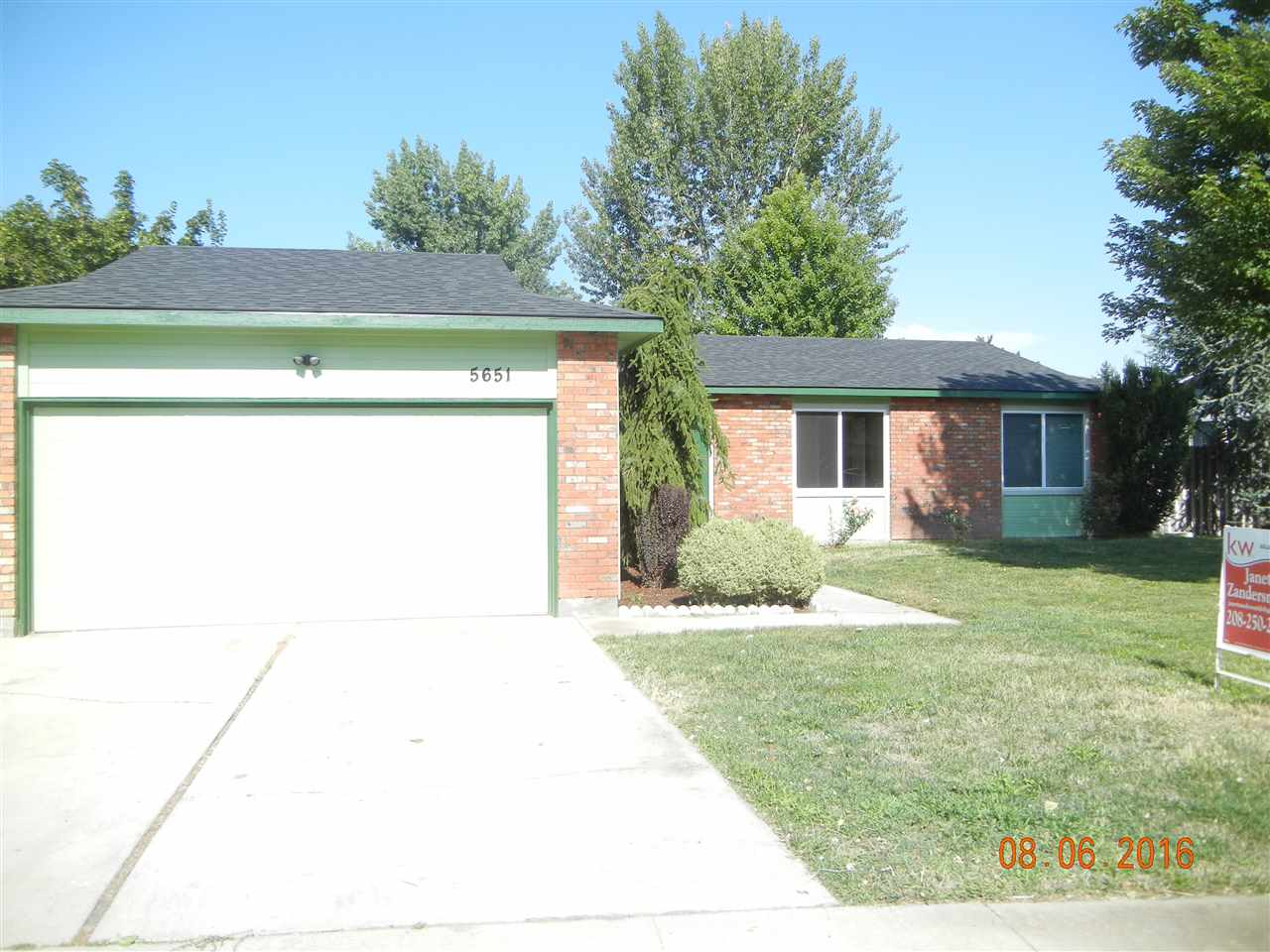 5651 N Milldam Place, Garden City, ID 83714