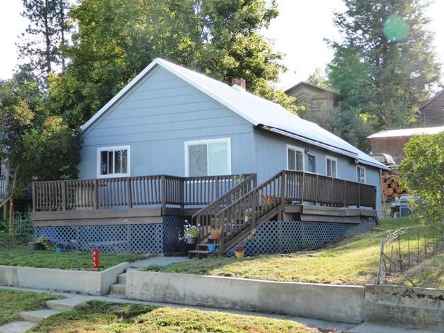 855 Cedar St, Potlatch, ID 83855