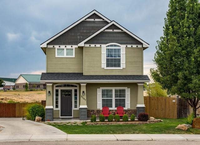 Loans near  S Jupiter Ave, Boise ID
