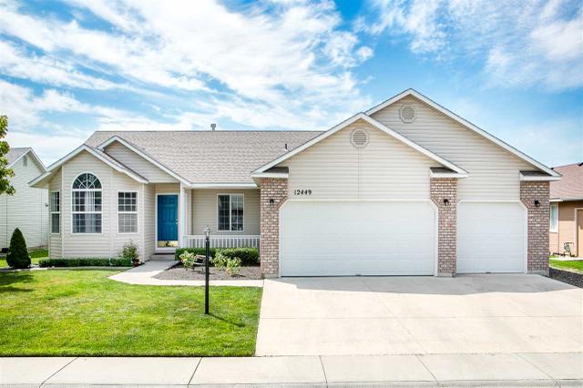12449 W Delmar St, Boise, ID 83713