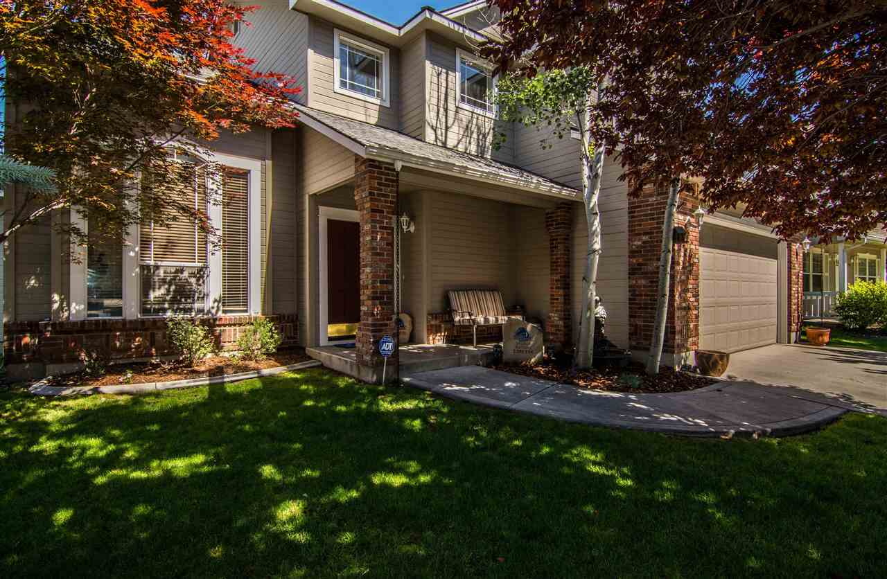 5750 N Graham Ave, Boise, ID 83713