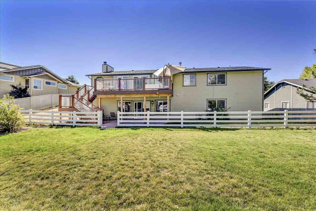 Loans near  W El Pelar, Boise ID