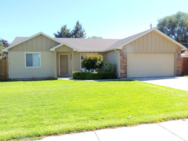 442 17th Ave N, Payette, ID 83661