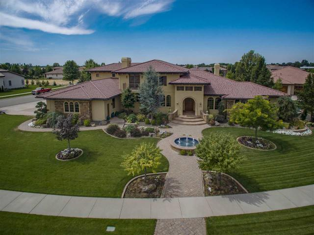 1905 N Valle Bello Way, Eagle, ID 83616