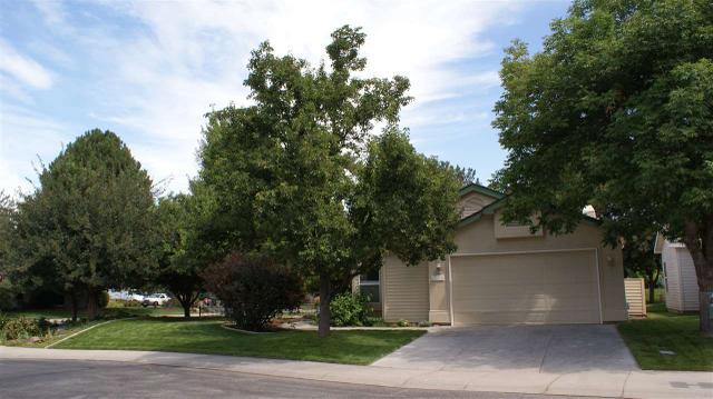 Loans near  S Bridgeport Ln, Boise ID
